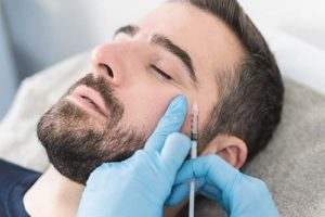 a man is glad he learned about a better you medispa